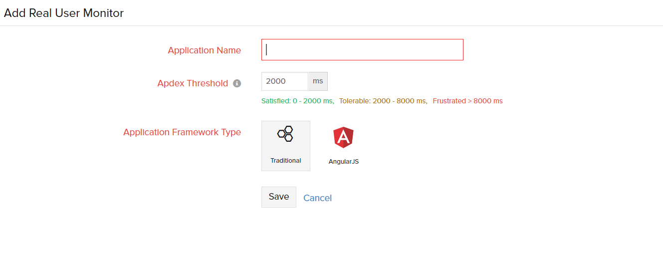 Real User Monitoring for AngularJS applications | Online