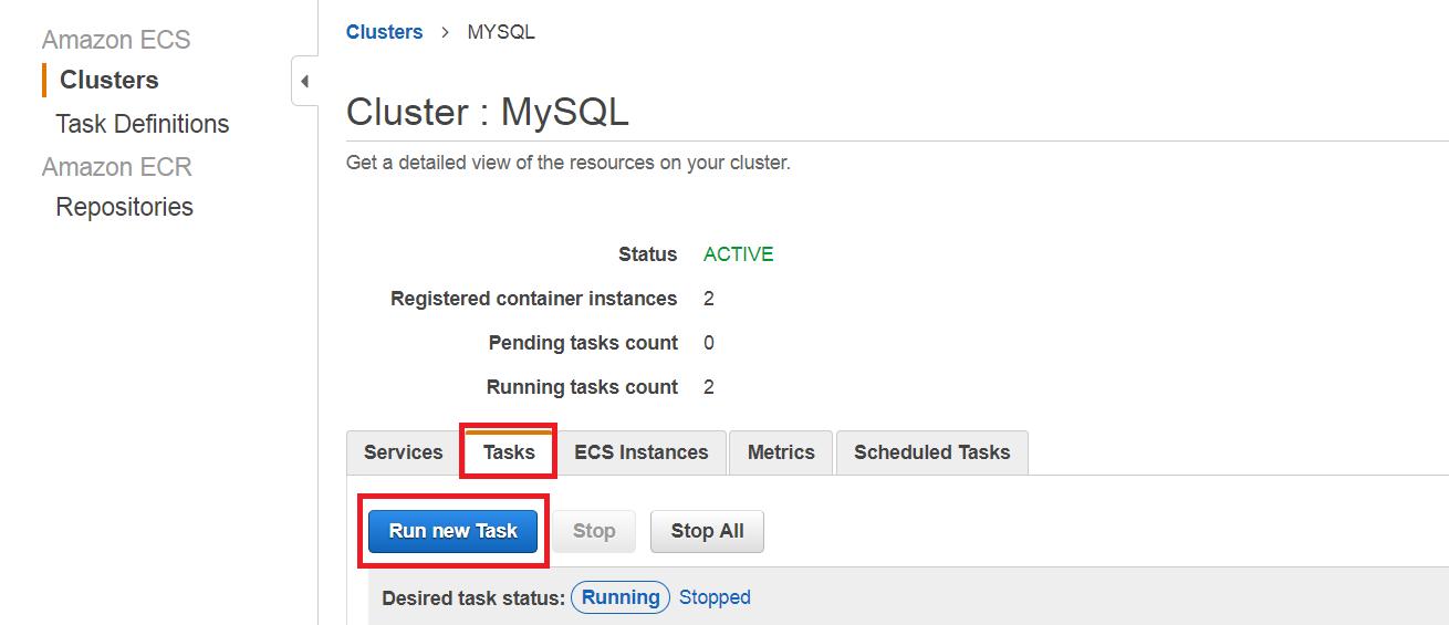 Docker Monitor | Online Help Site24x7
