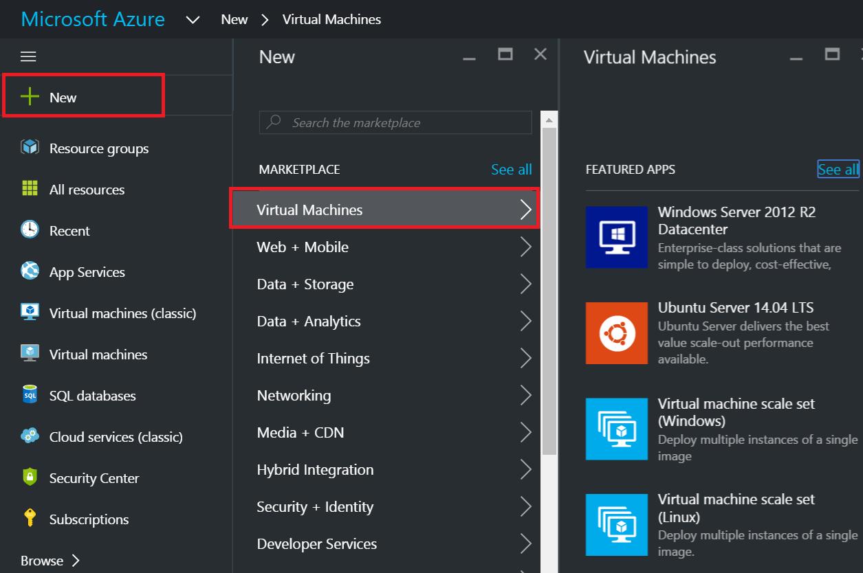 Azure VM Extension   Online Help Site24x7