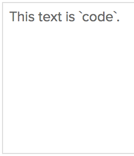 how to add a horizontal line in markdown