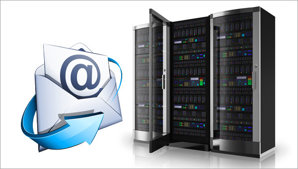 Pemantauan Mail Server