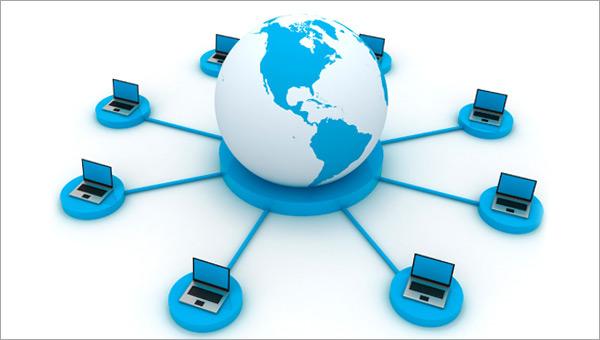 Memantau Andari internal Jaringan Dan Swasta Awan